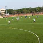Father Agnel Football Ground - Vashi