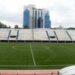 Karnataka State Football Association Stadium