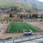 Bhutan Mini Field