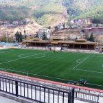 Bhutan Football Stadium