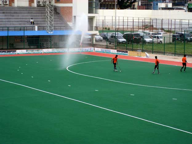 Bangalore Hockey Ground