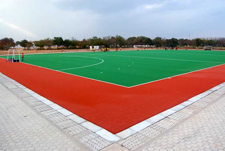 Trichy Hockey Ground