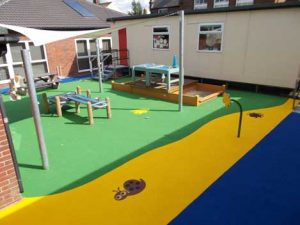 acrylic-playground