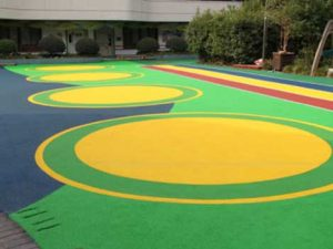 polyurethane-playground